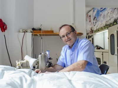 Bettenreinigung und Bettfedernreinigung München