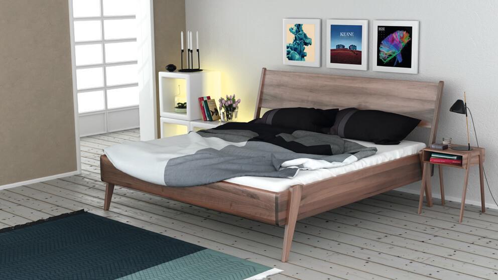 Cool Bett Catania With Holzbetten Mnchen